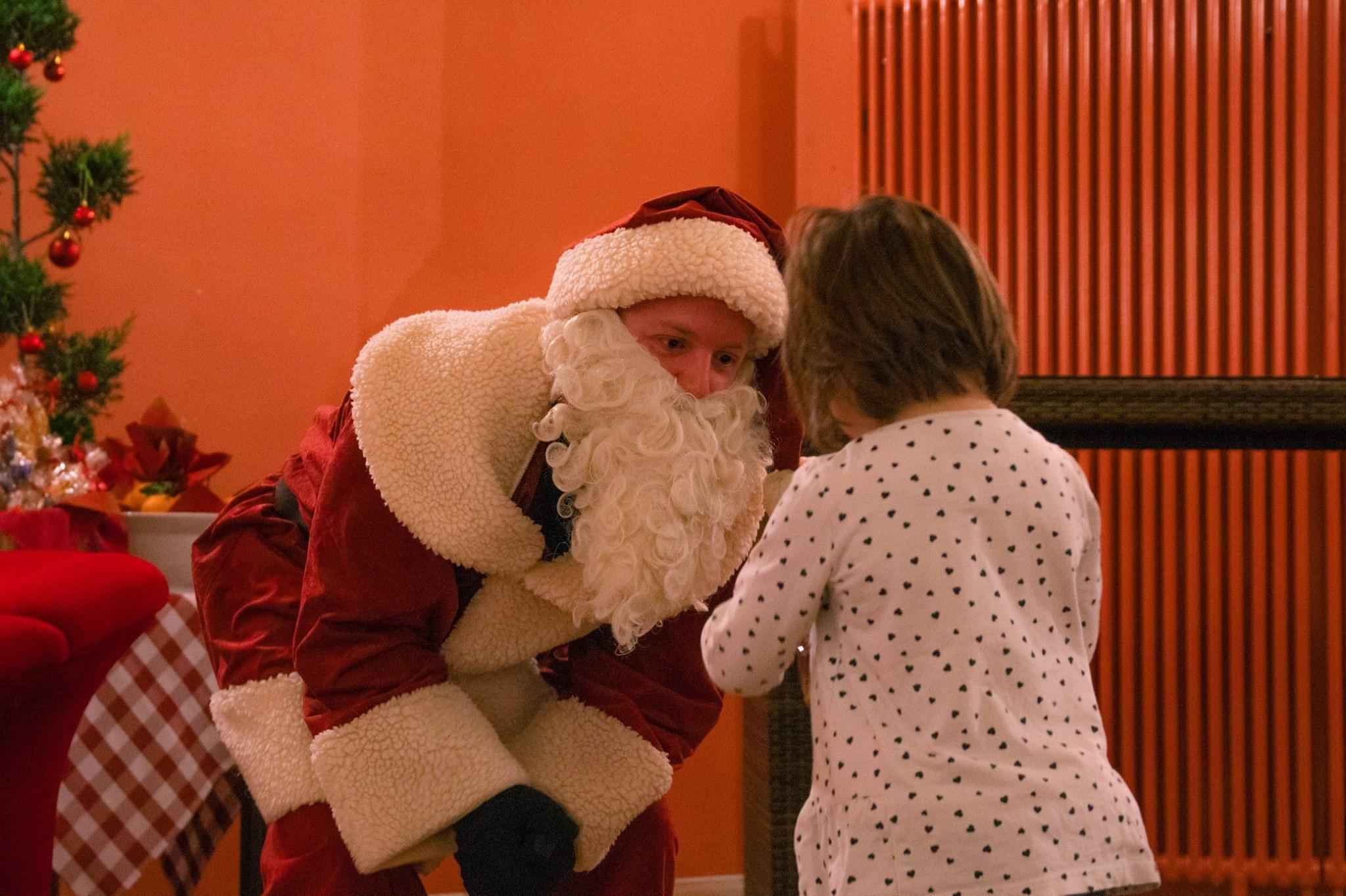 24.12.2018 – Weihnachtskino