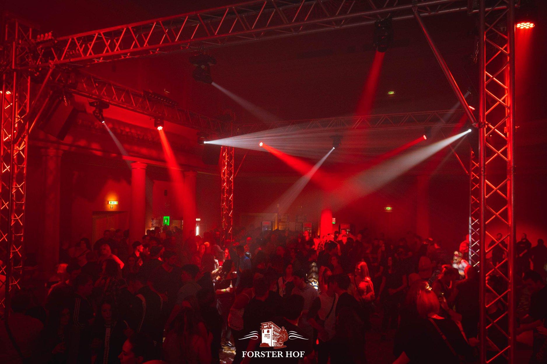 09.02.2019 – 90er/2000er BAD-TASTE Party